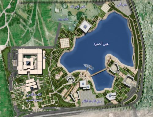 Ein El Sera Development