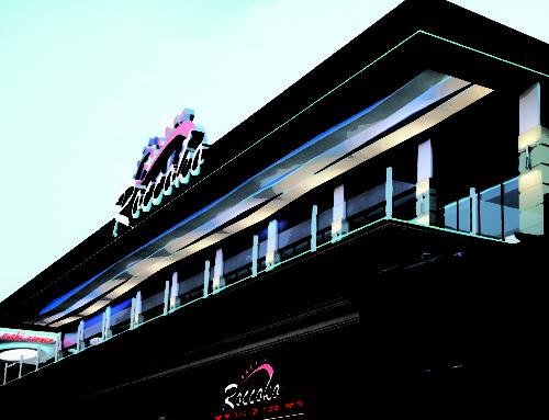 Roccaka Restaurant