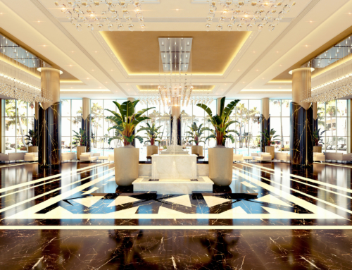Hotel New Capital