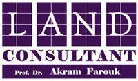 Land Consultants Logo