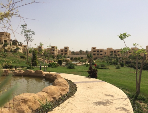 Zizinia Residential Compound – New Cairo